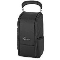 Чехол для объектива Lowepro ProTactic Lens Exchange 200 AW Чёрный